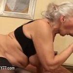 Porno com Velha Safada